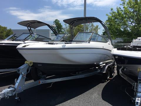 2017 Yamaha 212 LTD S in Goldsboro, North Carolina