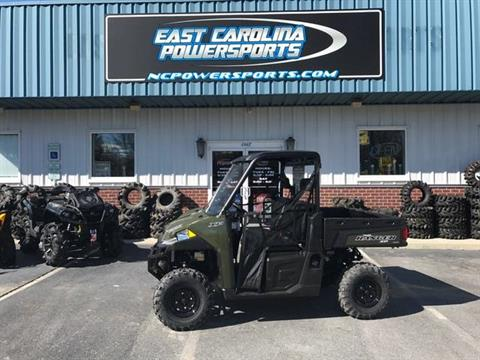 2017 Polaris Ranger XP 900 EPS in Greenville, North Carolina