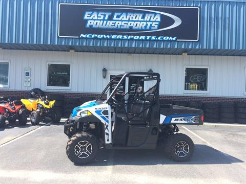 2017 Polaris Ranger XP 1000 EPS in Greenville, North Carolina