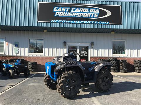 2017 Polaris Sportsman XP 1000 High Lifter Edition in Greenville, North Carolina