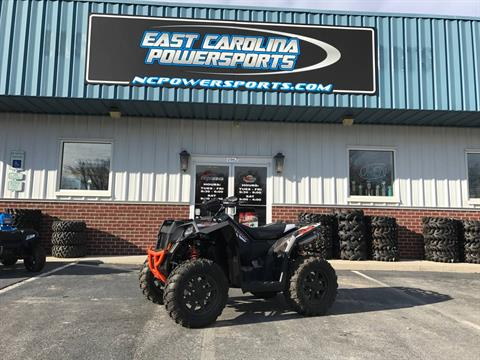 2017 Polaris Scrambler XP 1000 in Greenville, North Carolina