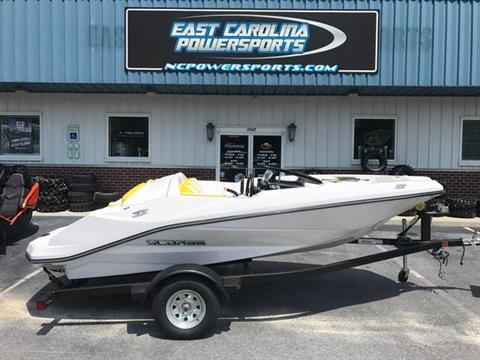 2017 Scarab 165 G in Greenville, North Carolina