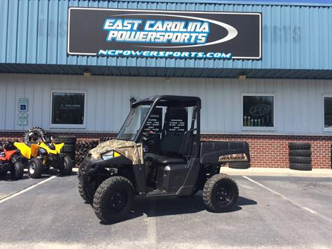2017 Polaris Ranger EV in Greenville, North Carolina