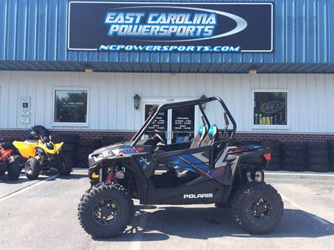 2017 Polaris RZR S 1000 EPS in Greenville, North Carolina