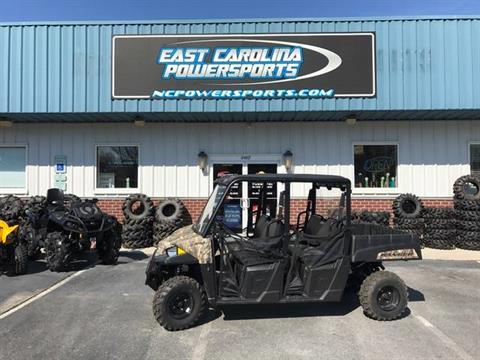 2017 Polaris Ranger Crew 570-4 in Greenville, North Carolina