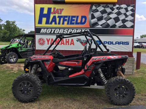 2016 Polaris RZR XP 1000 EPS in Frontenac, Kansas