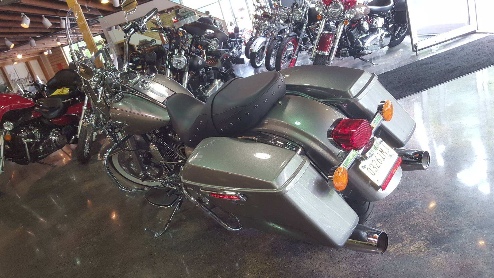 2016 Harley-Davidson Road King® in South Saint Paul, Minnesota