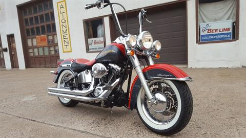 2006 Harley-Davidson Softail® Deluxe in South Saint Paul, Minnesota