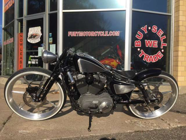 Information About Harley Davidson Motorcycles