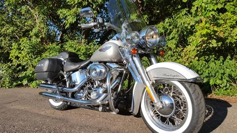 2008 Harley-Davidson Softail® Deluxe in South Saint Paul, Minnesota