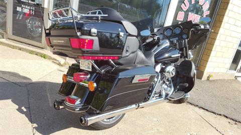 2012 Harley-Davidson Electra Glide® Ultra Limited in South Saint Paul, Minnesota