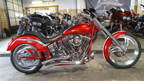 2000 Harley-Davidson FXST Softail® Standard in South Saint Paul, Minnesota
