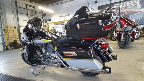 2012 Harley-Davidson CVO™ Ultra Classic® Electra Glide® in South Saint Paul, Minnesota