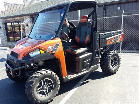 2014 Polaris Ranger XP® 900 Deluxe in Winchester, Tennessee