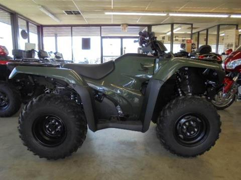 2015 Honda FourTrax® Rancher® ES in Winchester, Tennessee
