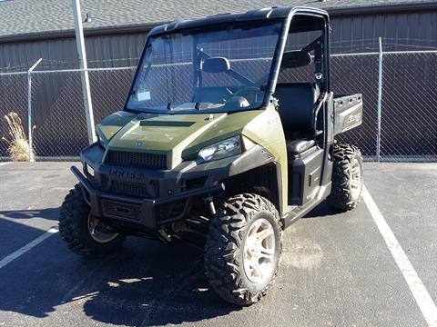 2013 Polaris Ranger XP® 900 in Winchester, Tennessee