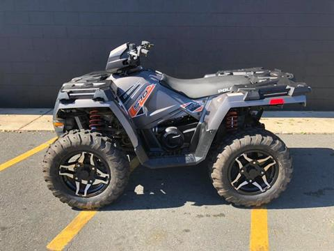 2015 Polaris Sportsman® 570 SP in Albemarle, North Carolina