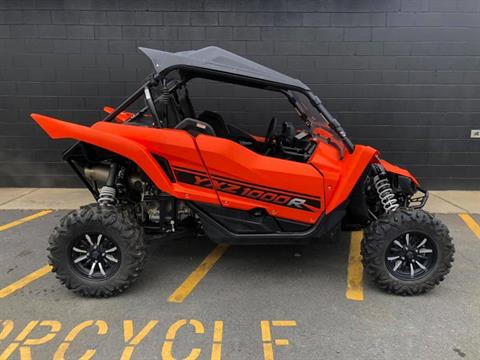 2016 Yamaha YXZ1000R in Albemarle, North Carolina