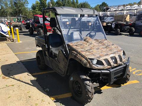 2004 Yamaha Rhino 660 in Albemarle, North Carolina