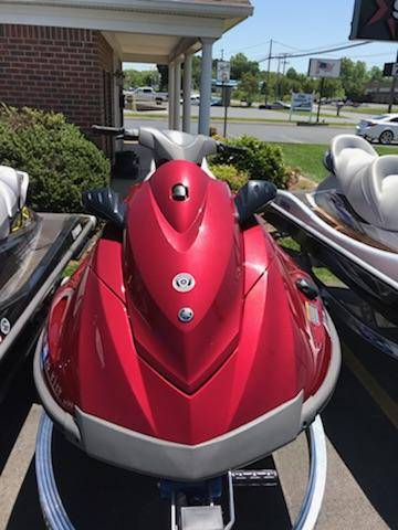 2014 Yamaha VX Cruiser® in Albemarle, North Carolina