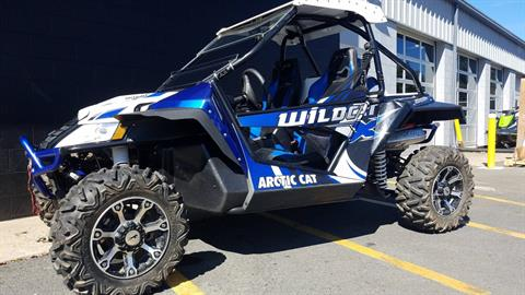 2014 Arctic Cat Wildcat™ X in Albemarle, North Carolina