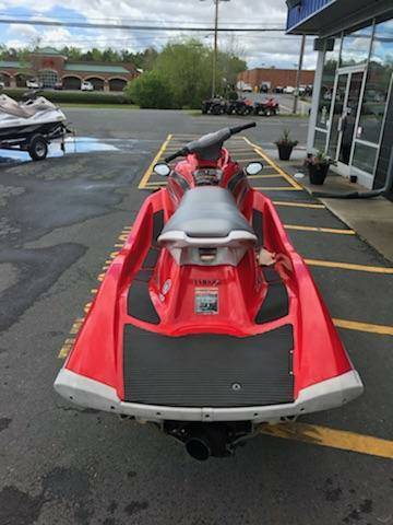 2005 Yamaha WaveRunner® VX™ 110 Deluxe in Albemarle, North Carolina