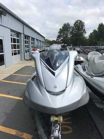 2008 Yamaha FX Cruiser® HO in Albemarle, North Carolina