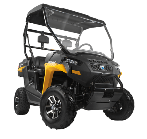 2016 Cub Cadet CHALLENGER in AULANDER, North Carolina