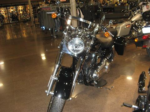 2014 Harley-Davidson Dyna® Switchback™ in Erie, Pennsylvania