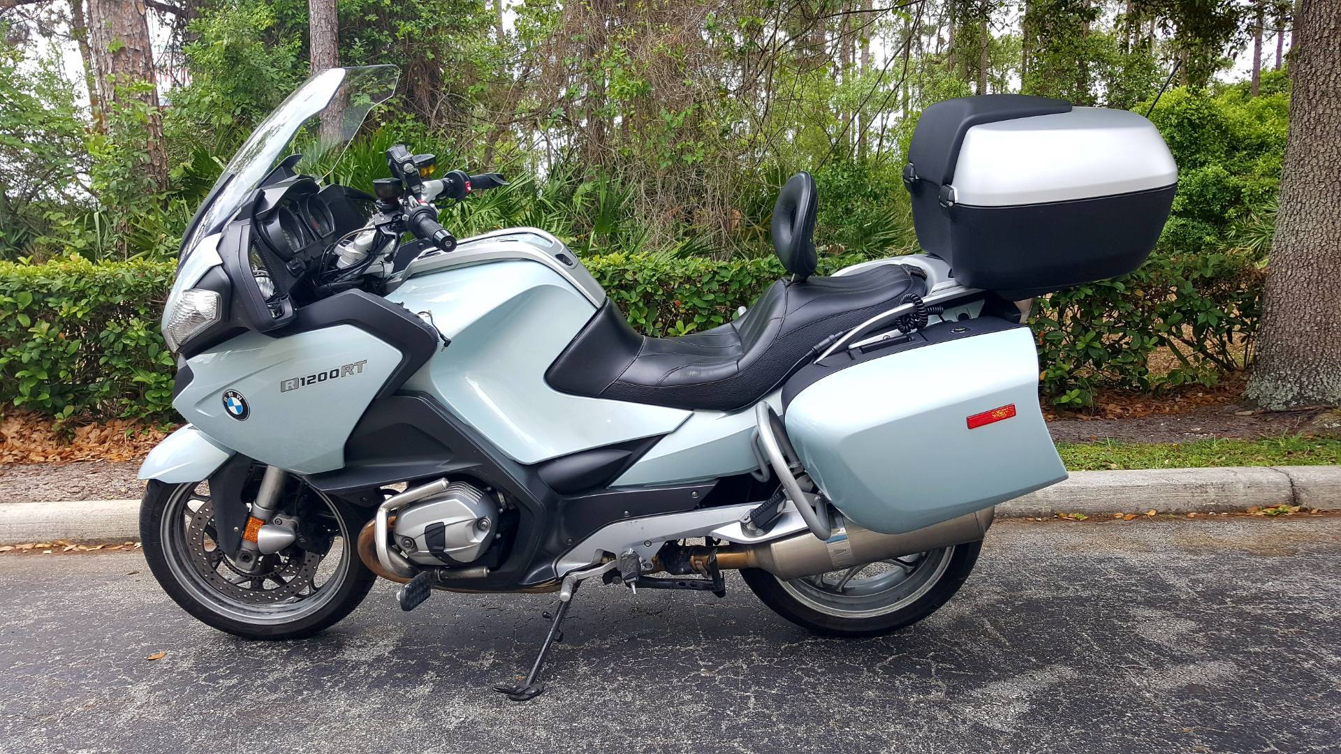 2011 BMW R 1200 RT in Daytona Beach, Florida
