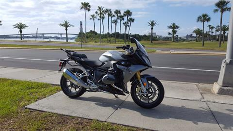 2016 BMW R 1200 RS in Daytona Beach, Florida