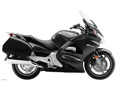2012 Honda ST1300 ABS™ in Long Island City, New York