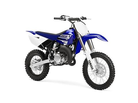 2016 Yamaha YZ85 in Long Island City, New York