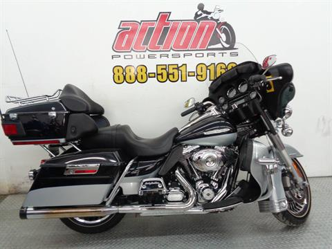 2012 Harley-Davidson Electra Glide® Ultra Limited in Tulsa, Oklahoma