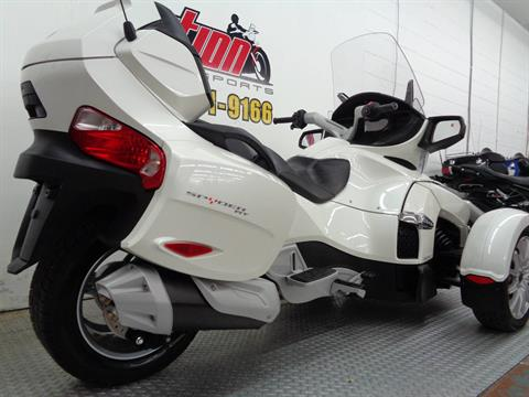 2014 Can-Am Spyder® RT SE6 in Tulsa, Oklahoma