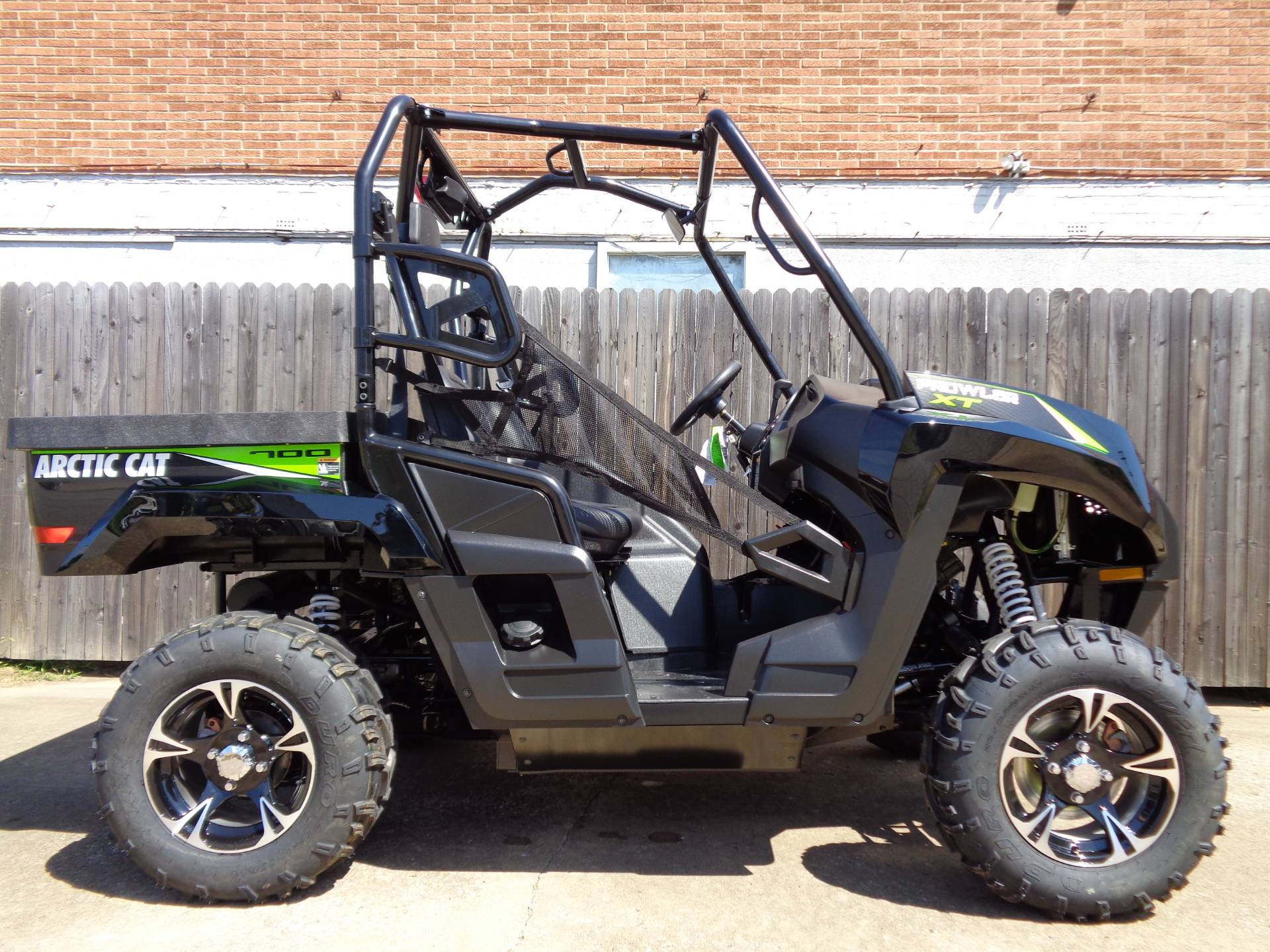 New 2017 Arctic Cat Prowler 700 XT EPS Utility Vehicles In ...