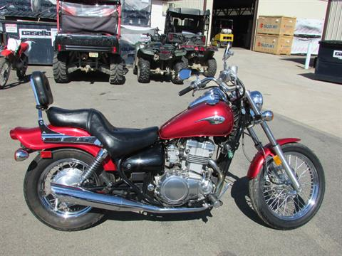 2006 Kawasaki Vulcan® 500 LTD in Jamestown, New York