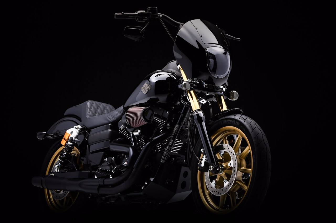 2016 Harley-Davidson Low Rider® S in New York Mills, New York
