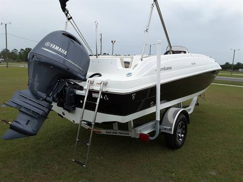 2017 Hurricane SS188 in Lake City, Florida