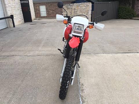 2009 Honda XR™650L in Denton, Texas
