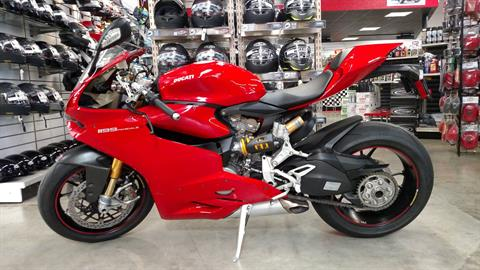 2012 Ducati 1199 Panigale S in Fremont, California