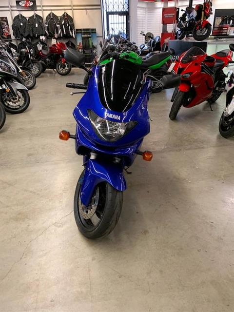 2000 Yamaha YZF600R in Fremont, California - Photo 3