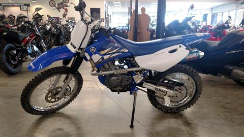 2005 Yamaha TTR125LE Electric in Fremont, California