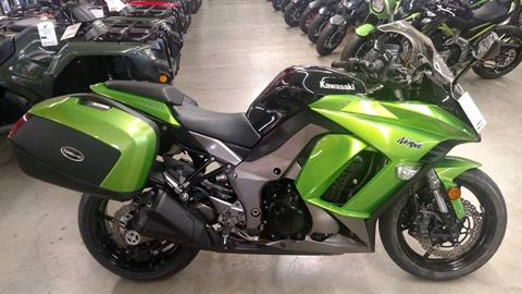 2013 Kawasaki Ninja® 1000 in Fremont, California - Photo 2
