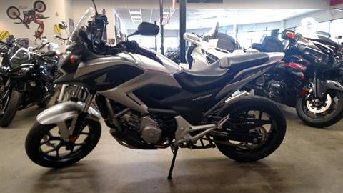 2012 Honda NC700X in Fremont, California