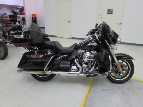 2014 Harley-Davidson Ultra Classic in Forsyth, Illinois