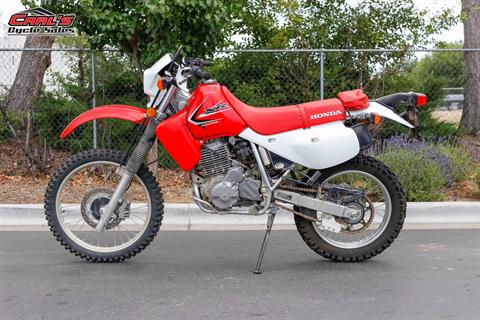 2015 Honda XR650L® in Boise, Idaho