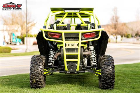 2016 Polaris RZR XP 4 Turbo EPS in Boise, Idaho