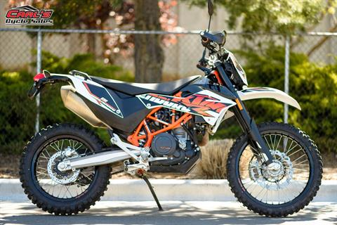 2016 KTM 690 Enduro R in Boise, Idaho