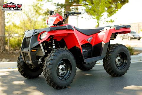 2017 Polaris Sportsman 570 EPS in Boise, Idaho